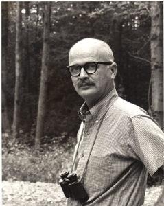 P. D. Eastman photo