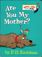 Are You My Mother Big Board Book