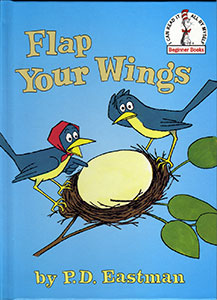 Flap Your Wings eBook Edition