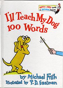 I'll Teach My Dogs 100 Words
