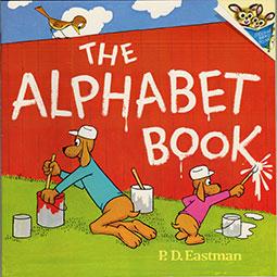 The Alphabet Book Paperback & Ebook