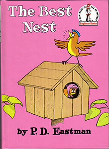 The Best Nest eBook Edition